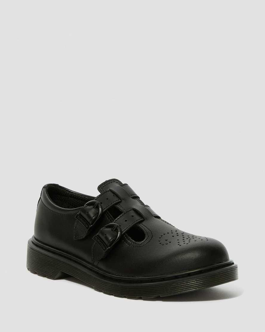 YOUTH 8065 LEATHER | Dr Martens