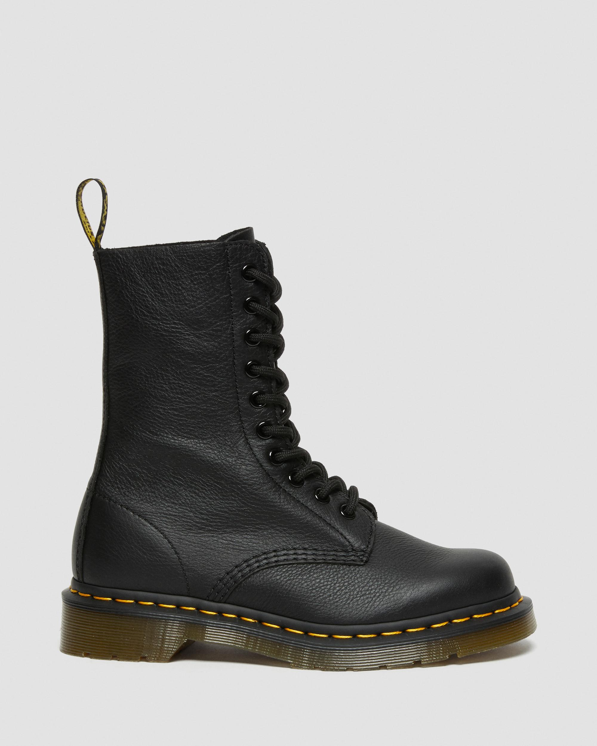 Dr. Martens 1490 10 EYE VIRGINIA Bottines à lacets Femme