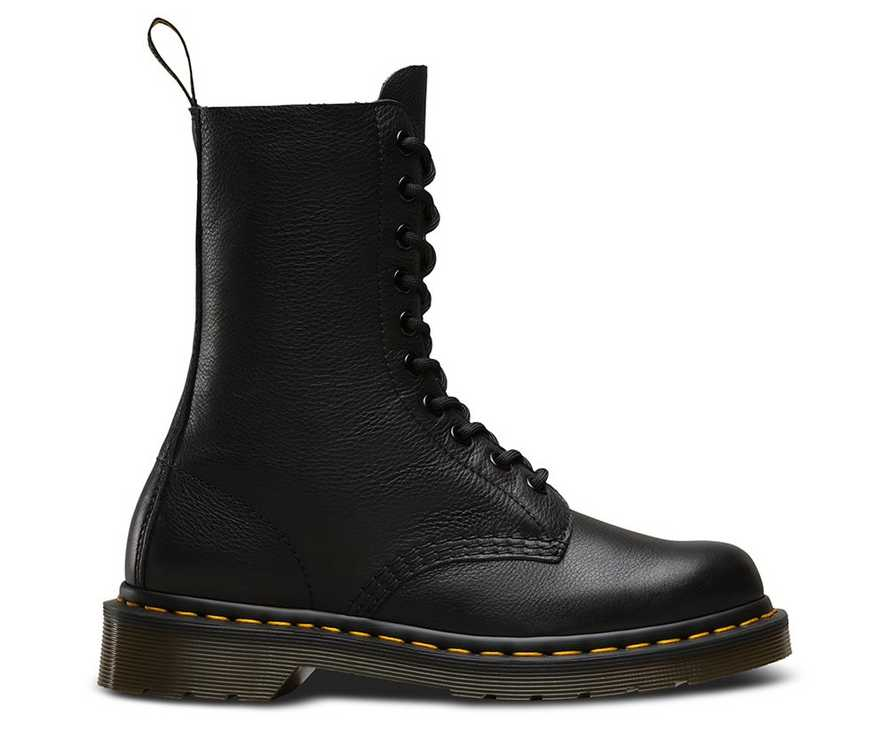 ad6c0865fbff 1490 VIRGINIA | 1490 (10 Eye Boots) | Dr. Martens Official