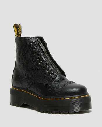 17726e7b856 Zipper Boots | Dr. Martens Official