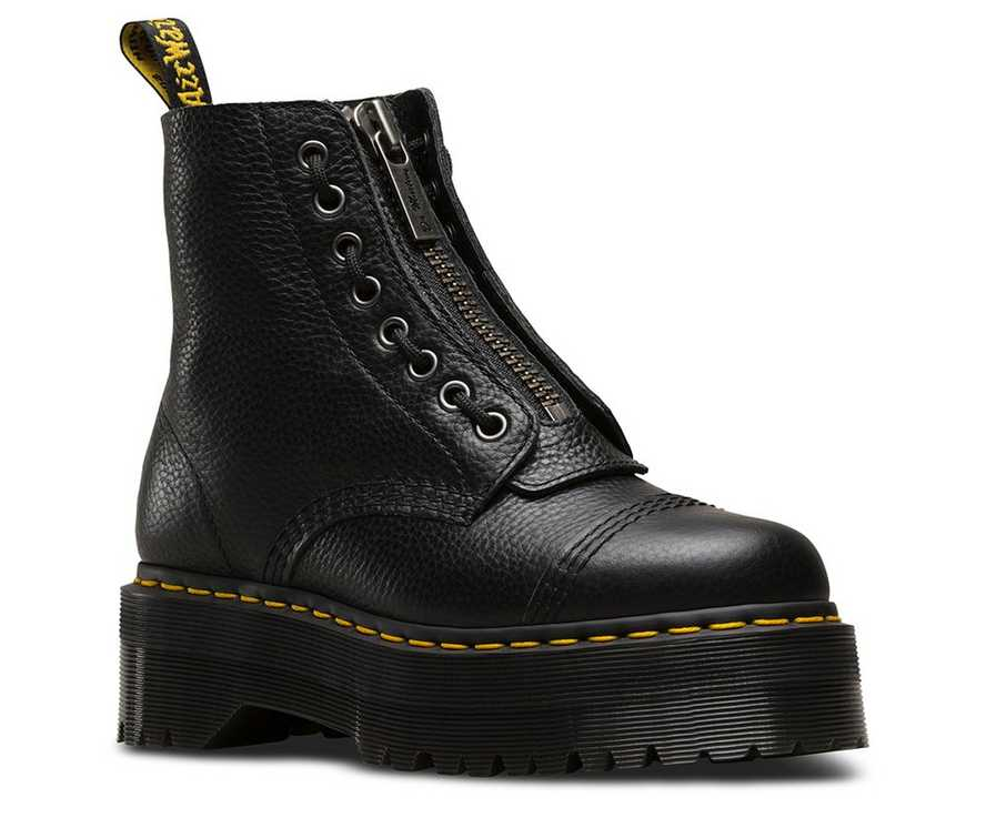 caa30be0 SINCLAIR | Women's Boots | Dr. Martens Official