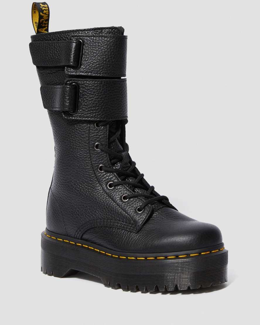 the best classic fit the cheapest DR MARTENS Jagger Platform Boots