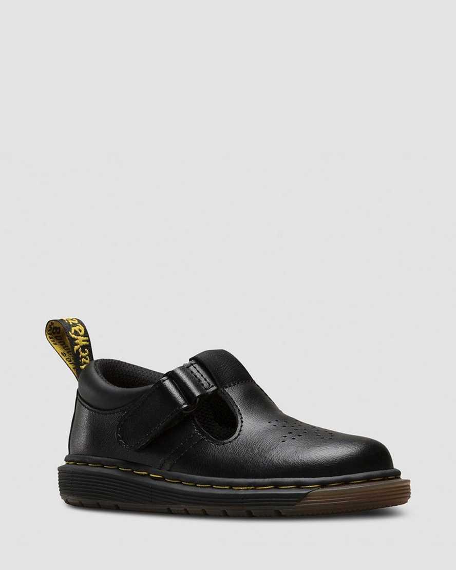 best website d97bd 559e1 DR MARTENS kids-shoes-t-lamper-dulice-t