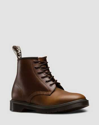 SMOKETHORN | Boots | Dr. Martens