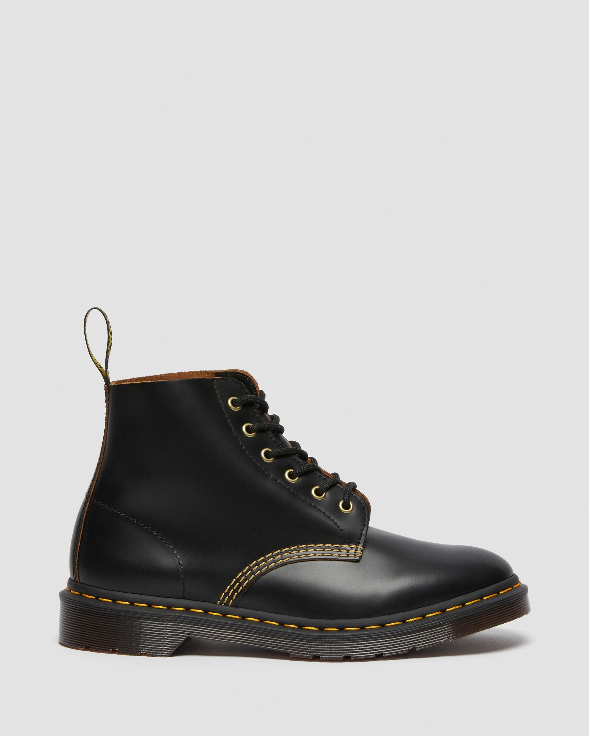 DR MARTENS 101 VINTAGE SMOOTH