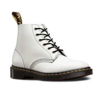WHITE | Stivali | Dr. Martens