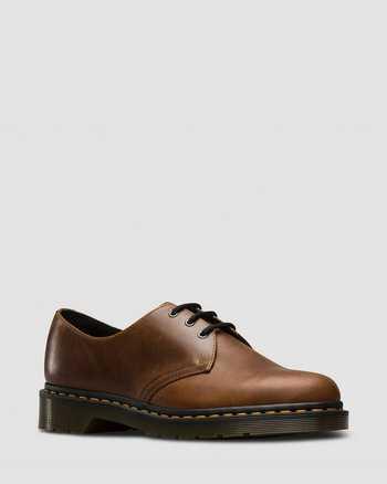 BUTTERSCOTCH | Zapatos | Dr. Martens