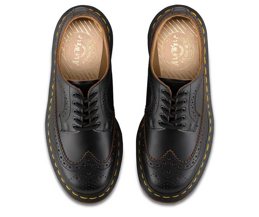 dcd240ec890a48 VINTAGE 3989   Womens Shoes   The Official FR Dr Martens Store