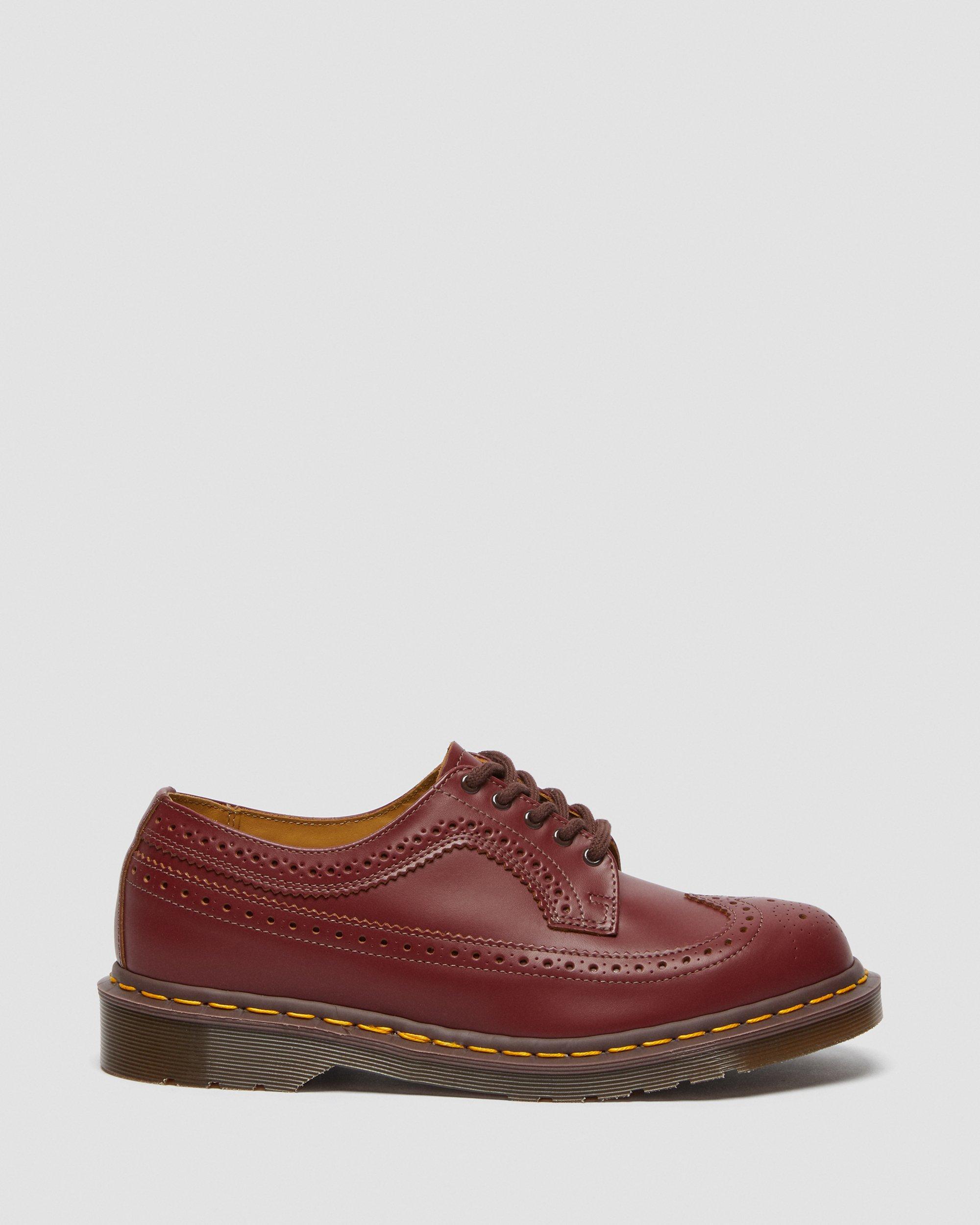 DR MARTENS Zapatos Oxford de piel 3989 Vintage