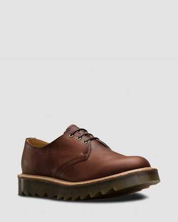DARK TAN | Schuhe | Dr. Martens