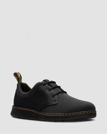 BLACK/ANTHRACITE+BLACK | Shoes | Dr. Martens