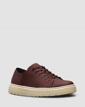 OLD OXBLOOD   Shoes   Dr. Martens