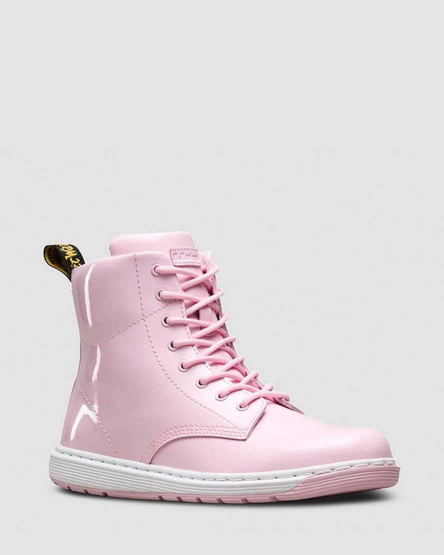 Youth Malky Patent | Dr Martens
