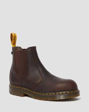 BARK | Boots | Dr. Martens