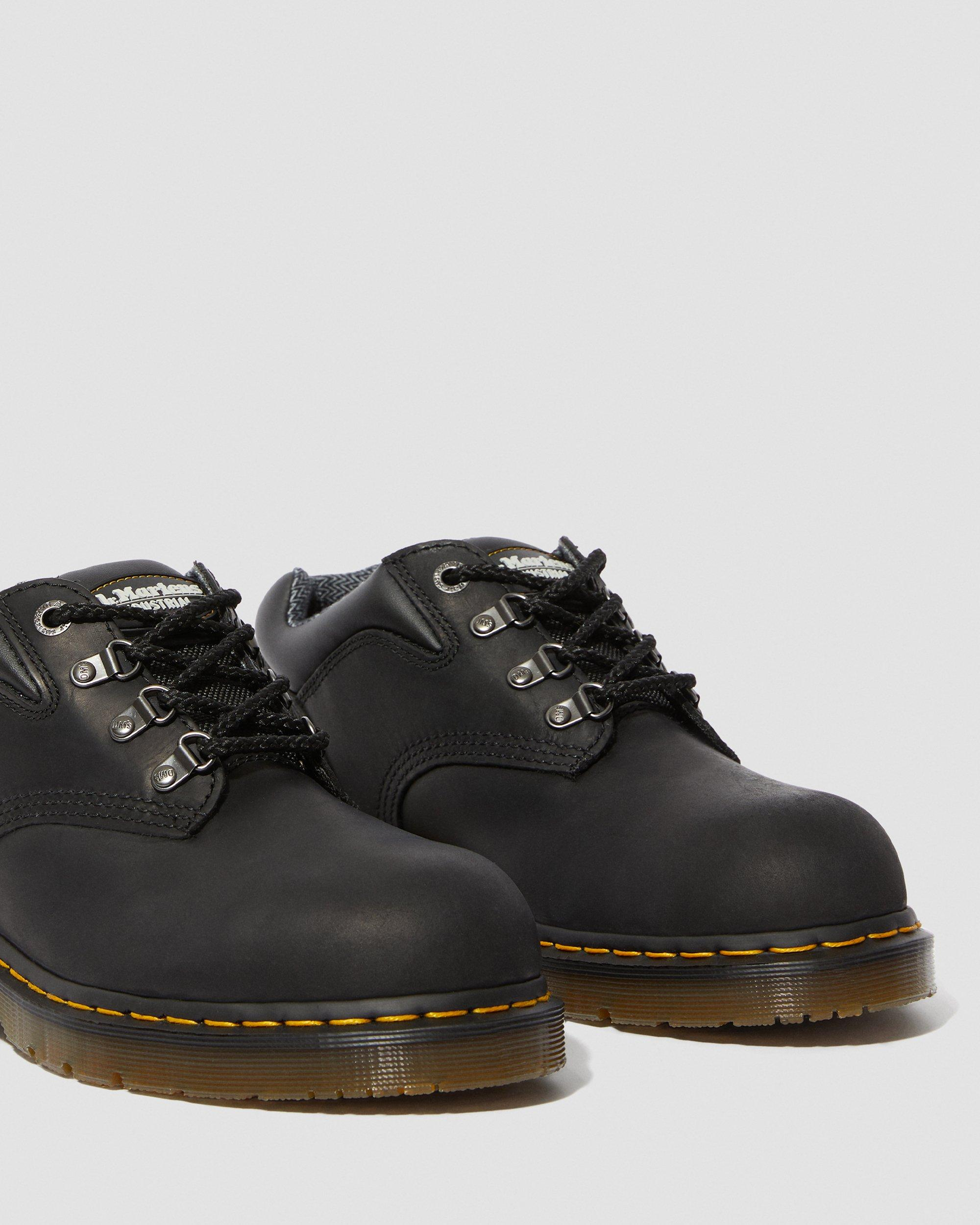 HYLOW STEEL TOE WORK BOOTS | Dr
