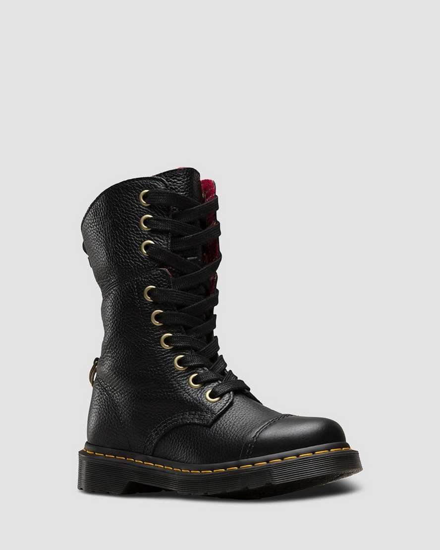 free shipping buying new new design DR MARTENS AIMILITA AUNT SALLY