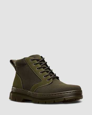 MID OLIVE | Boots | Dr. Martens