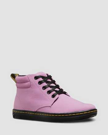 MALLOW PINK | Boots | Dr. Martens