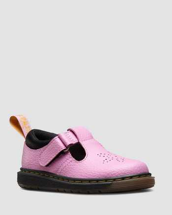 MALLOW PINK | Shoes | Dr. Martens