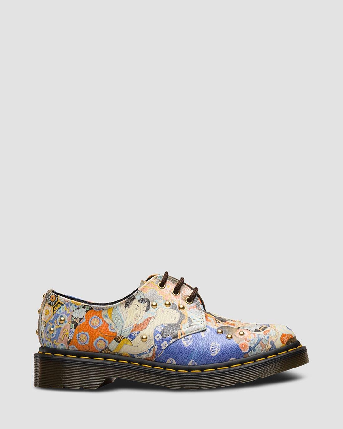 1461 Eastern Art | Summer Shoes | Boots, chaussures et