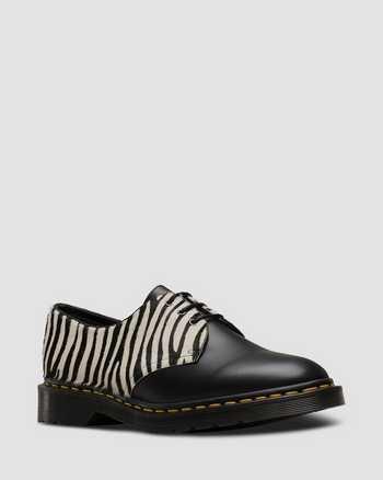 BLACK+ZEBRINO | Shoes | Dr. Martens