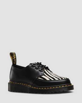 BLACK+ZEBRINO | Chaussures | Dr. Martens
