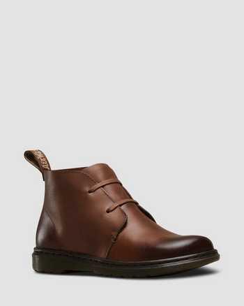 OAK | Boots | Dr. Martens
