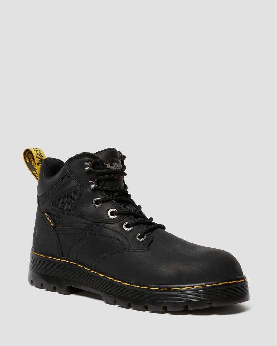 https://i1.adis.ws/i/drmartens/23388001.87.jpg?$large$Plenum Waterproof Steel Toe Work Boots | Dr Martens