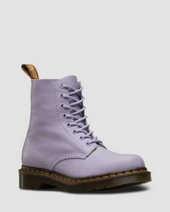 PURPLE HEATHER | Laarzen | Dr. Martens