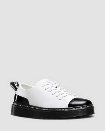 WHITE+BLACK | Zapatos | Dr. Martens