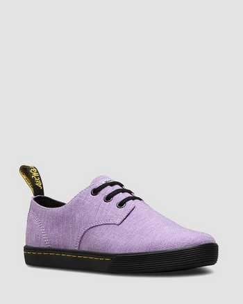 PURPLE HEATHER | Shoes | Dr. Martens