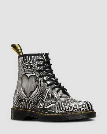 EGRET | Boots | Dr. Martens