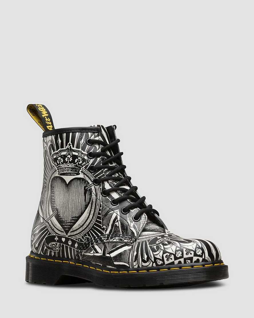 1460 PLAYING CARD | Dr Martens