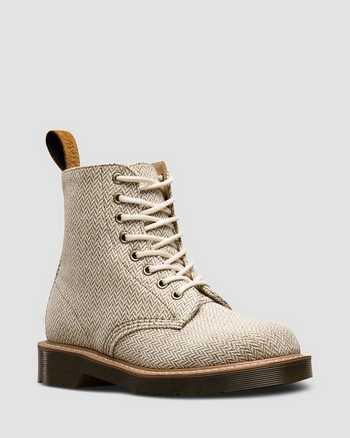 ECRU | Boots | Dr. Martens