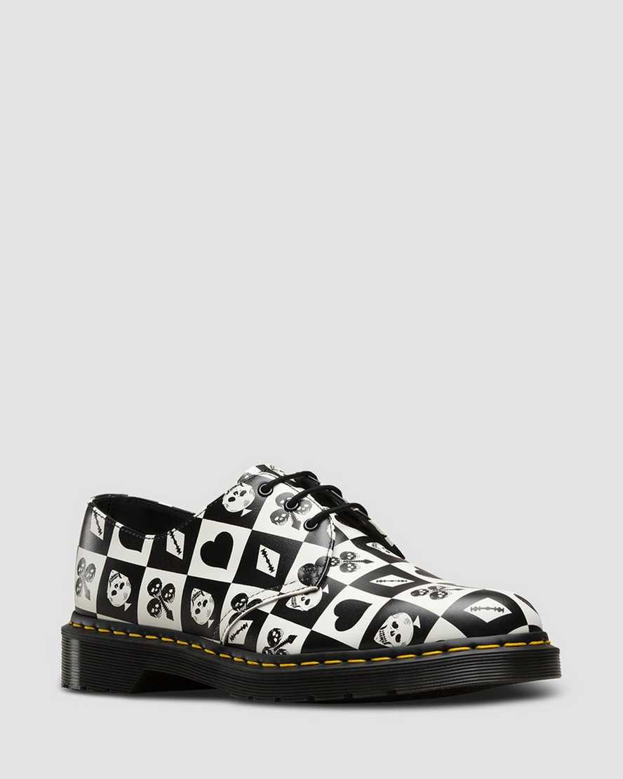 1461 PLAYING CARD | Dr Martens
