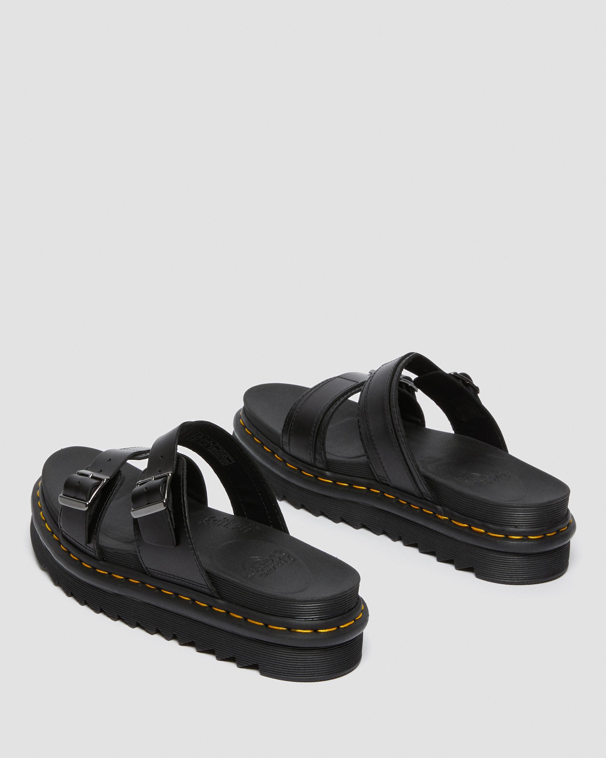 doc martens myles sandals