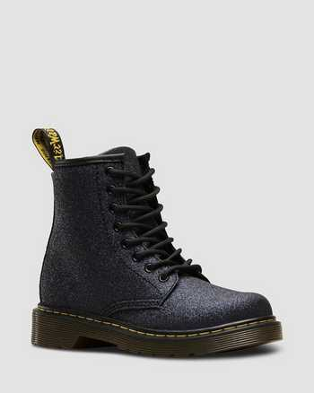 BLUE BLACK | Boots | Dr. Martens