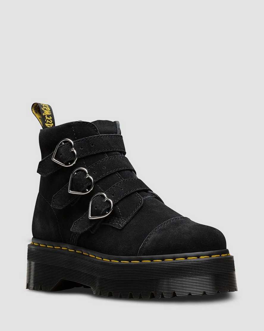 stile di moda del 2019 Promozione delle vendite doppio coupon LAZY OAF BUCKLE BOOT   Collaborations   Leather Boots, Shoes ...