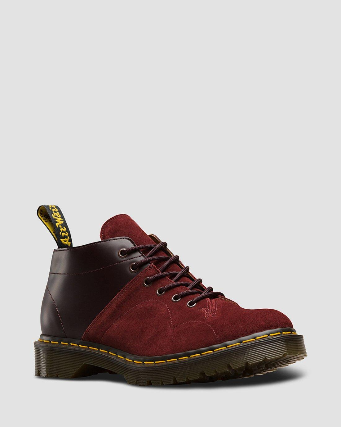 DR MARTENS EG CHURCH SMOOTH