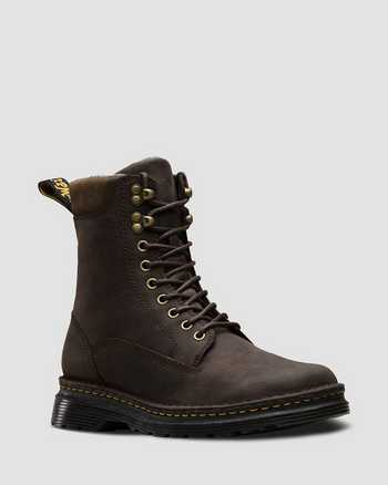 DARK CHOCOLATE | Stivali | Dr. Martens