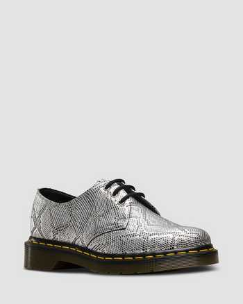 SILVER   Chaussures   Dr. Martens