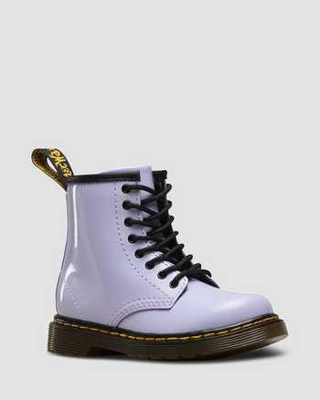 PURPLE HEATHER | Boots | Dr. Martens