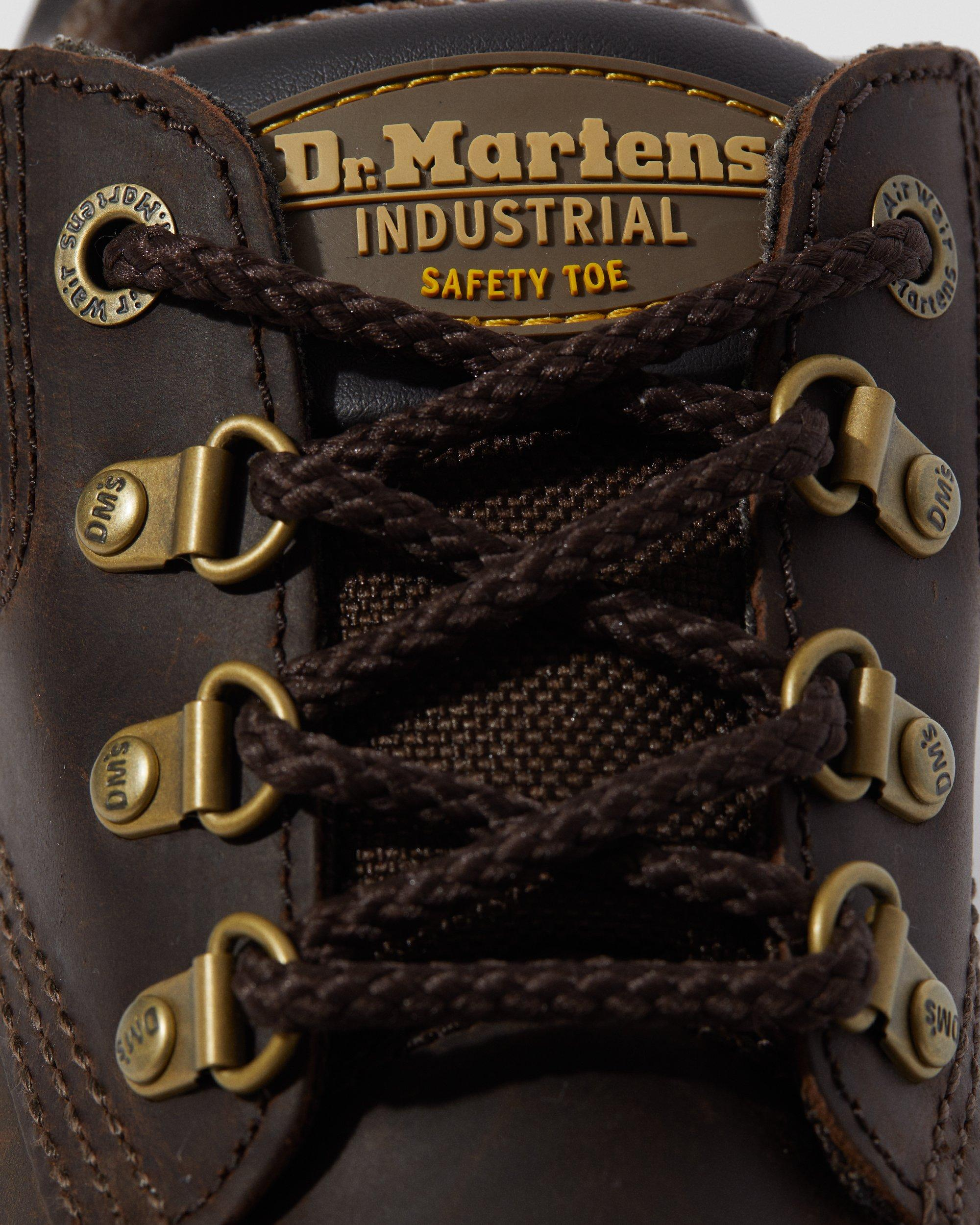 dr martens 7b1 steel toe