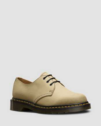 KHAKI | Chaussures | Dr. Martens