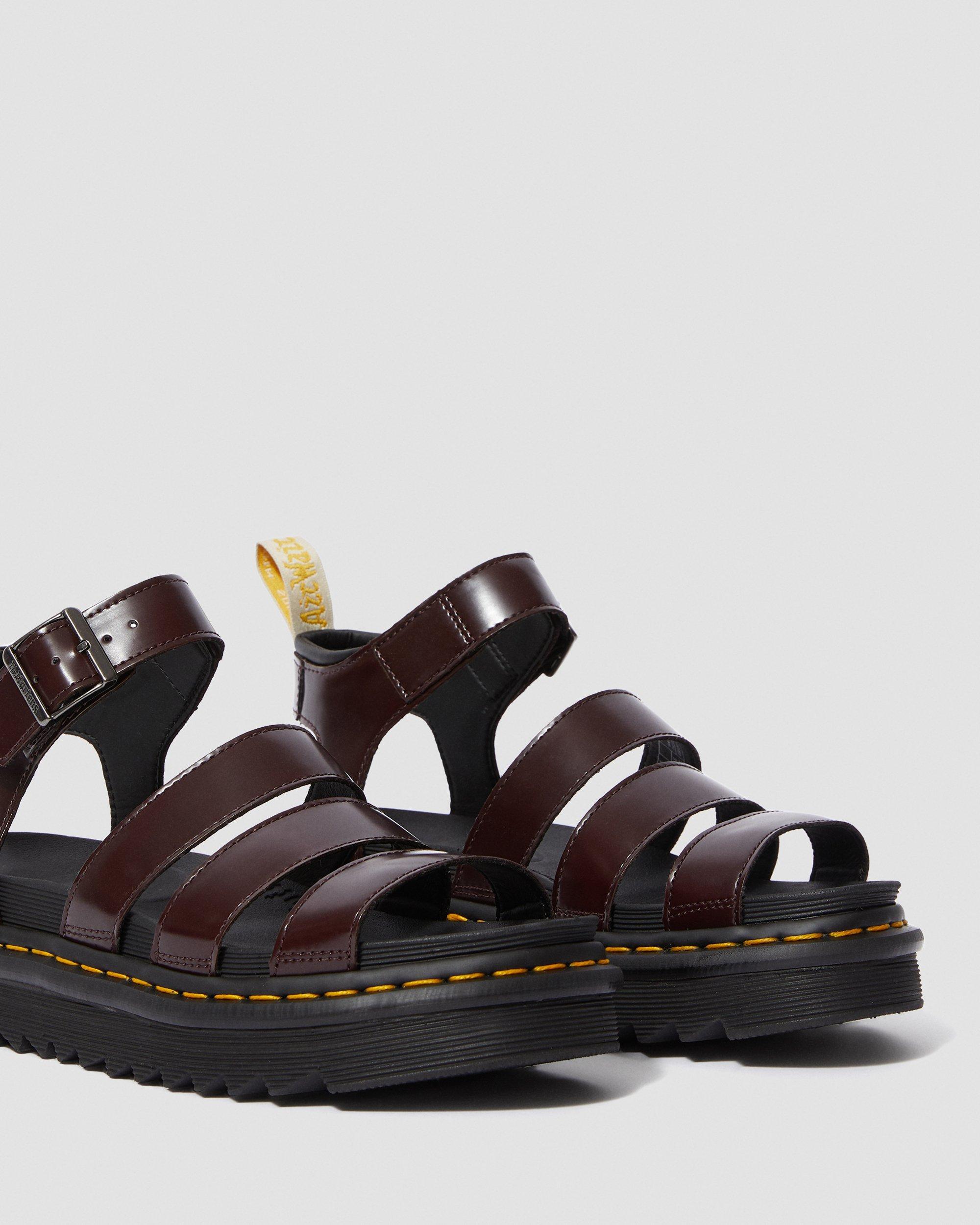 doc marten vegan blaire sandals