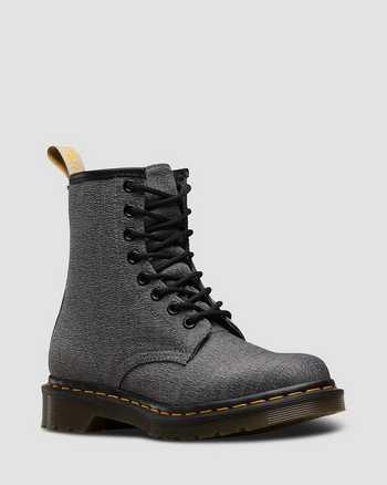 MID GREY | Boots | Dr. Martens