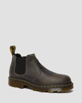 BLACK   Boots   Dr. Martens