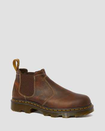 Slip Resistant Work Boots Work Boots Shoes Dr Martens