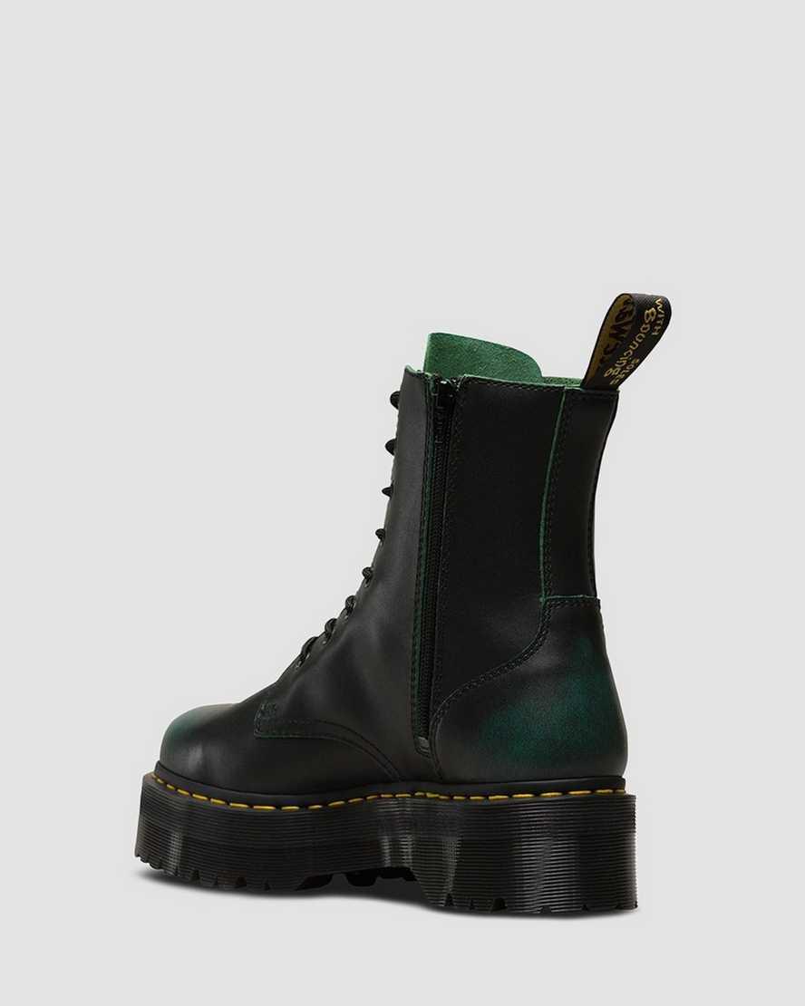 fashion style meglio volume grande Zipper Boots | The Official CA Dr Martens Store
