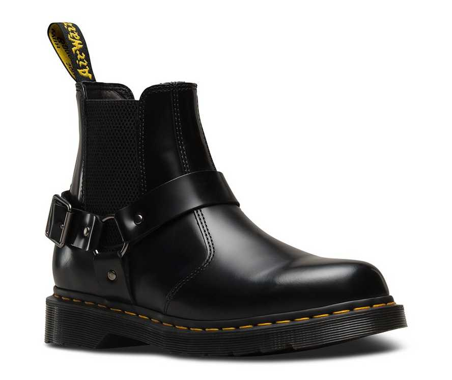 6e14b6d6007 WINCOX | Women's Boots, Shoes & Sandals | Dr. Martens Official